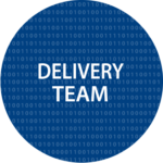 delivery team