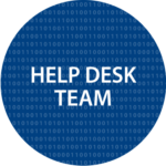 help desk team