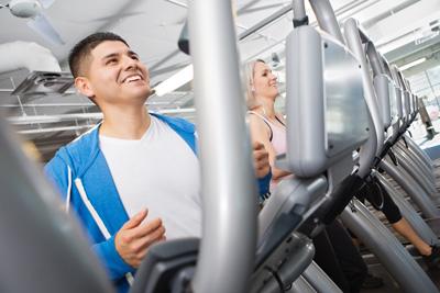 fitness av systems